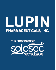Lupin – ACNM's Official Title Sponsor and Makers of Solosec
