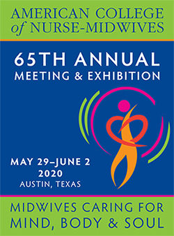 ACNM 65th Annual Meeting & Exhibition