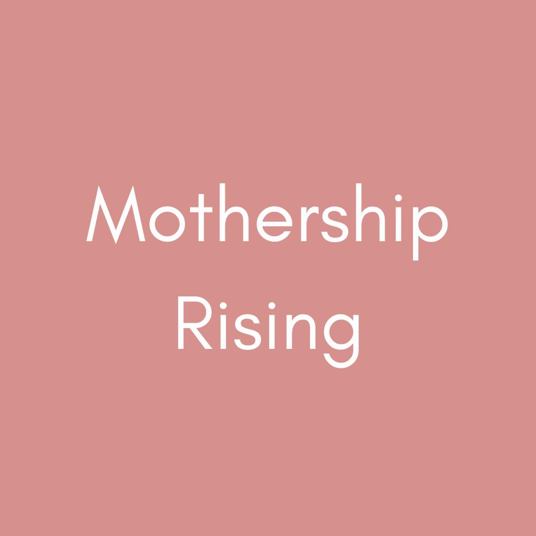 Mothership Rising